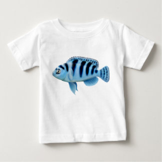 Kennyi Tropical Fish Infant T-Shirt