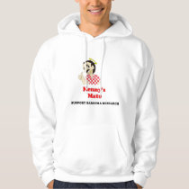 Kenny's Mate Men's Hoodie
