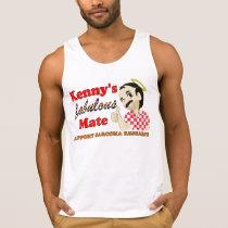 Kenny's Mate Pride Tank