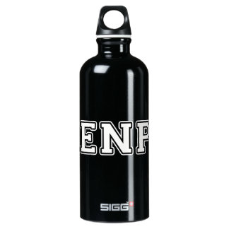 Kenpo Aluminum Water Bottle