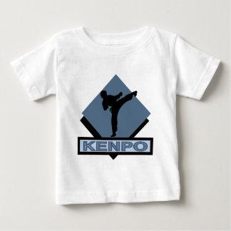 Kenpo bue diamond shirt