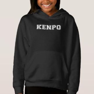Kenpo Hoodie