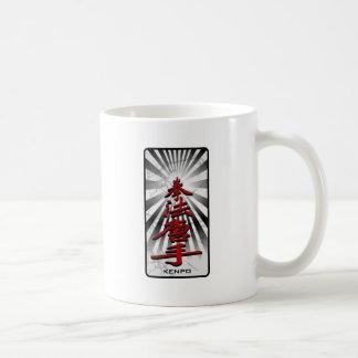 Kenpo-Karate-3D Coffee Mug