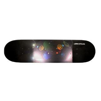 Kens Pocket acid skate board