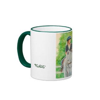 kensie coffee mug