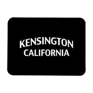 Kensington California Magnet