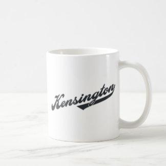 Kensington Coffee Mug