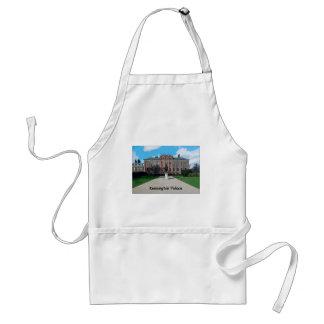 Kensington Palace Standard Apron