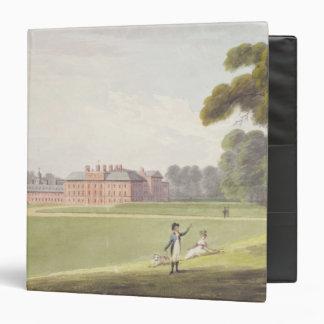 Kensington Palace Binder