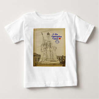 Kensington Palace Child's Sketch T Shirt
