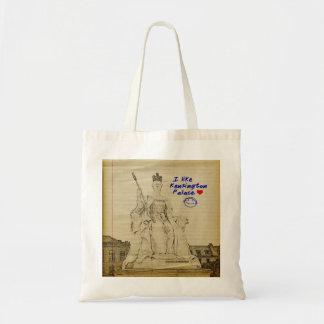 Kensington Palace Child's Sketch Tote Bag