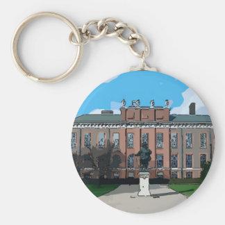 Kensington Palace Keychains