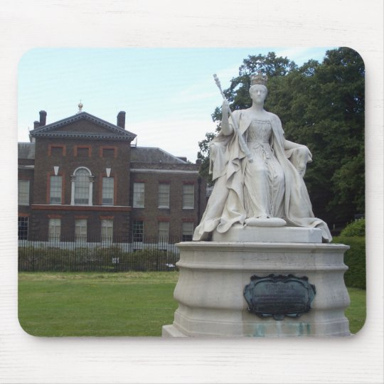 Kensington Palace Mouse Pad