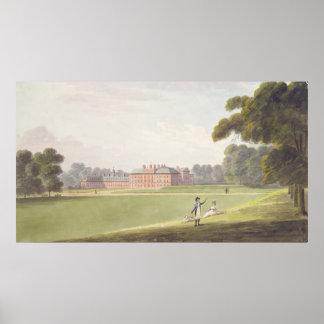 Kensington Palace Poster