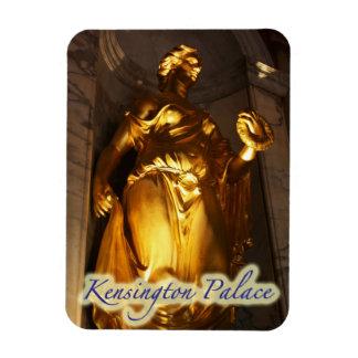 Kensington Palace Rectangular Photo Magnet