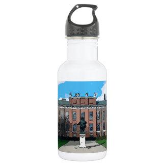 Kensington Palace Stainless Steel Water Bottle
