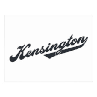 Kensington Postal