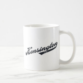 Kensington Taza Clásica