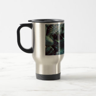 kenspocket alloy tea mug