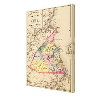 Kent Co, NOTA Impresión En Tela