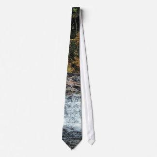 Kent Falls 2 Neck Tie