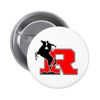Kent  Rough Rider Buttons