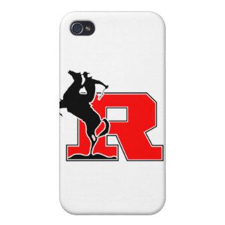 Kent  Rough Rider iPhone 4/4S Cases