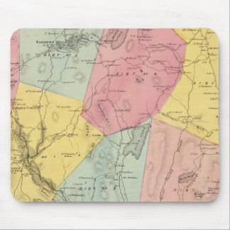 Kent, Town Mouse Pad