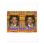 Kente Barack 1 Postales