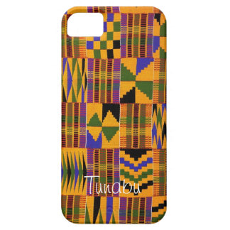 Kente Cloth iPad Case