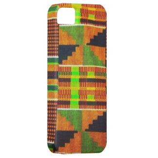Kente Mud Cloth  iPhone Case