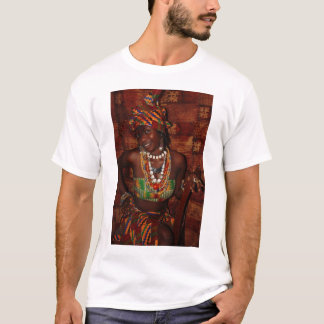 Kentey Posh T-Shirt