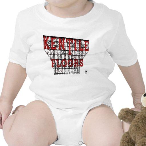 Kentile de Brooklyn suela al niño de la muestra Trajes De Bebé