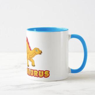 Kentrosaurus Mug