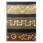 Kent's notebook