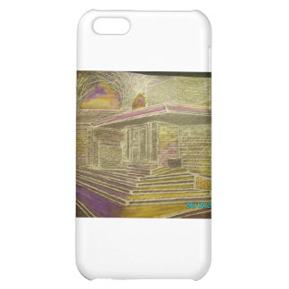 Kentuck Knob iPhone 5C Case