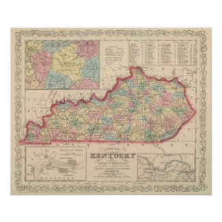 Kentucky 11 posters