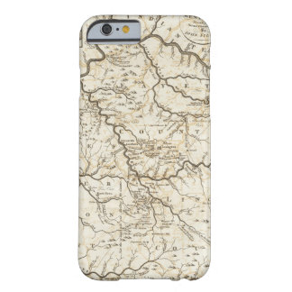 Kentucky 2 barely there iPhone 6 case