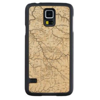 Kentucky 2 carved® maple galaxy s5 case