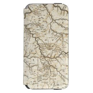 Kentucky 2 incipio watson™ iPhone 6 wallet case