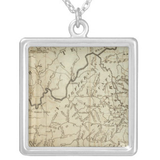 Kentucky 5 necklaces