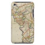 Kentucky 6 iPod touch Case-Mate cárcasa