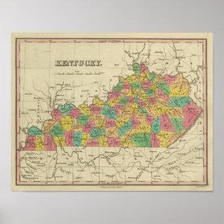 Kentucky 6 posters