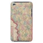 Kentucky 7 iPod touch Case-Mate cárcasa