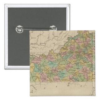 Kentucky 8 pin
