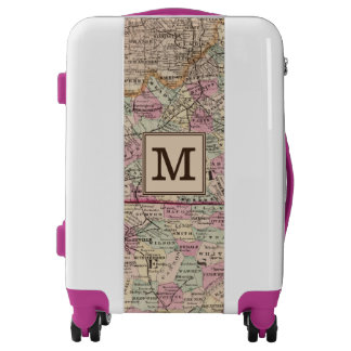 Kentucky and Tennessee 4 | Monogram Luggage