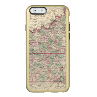 Kentucky and Tennessee Incipio Feather® Shine iPhone 6 Case