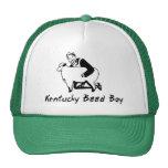 Kentucky Baad Boy Trucker Hat