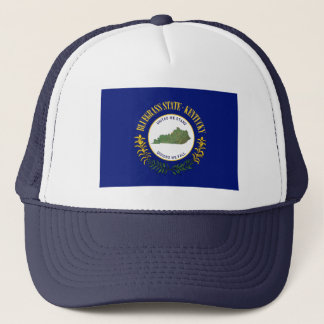 Kentucky Banner Hat