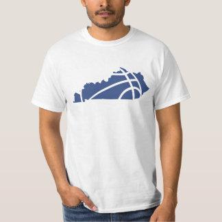 Kentucky basketball wildcats t-shit tee shirt